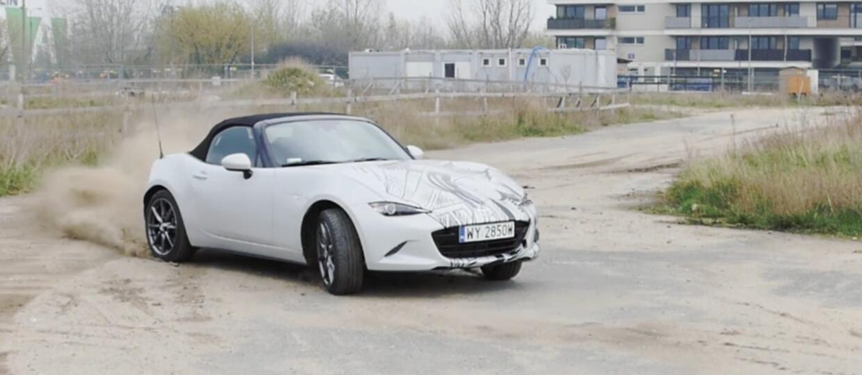 Mazda MX-5 2.0 [TEST]