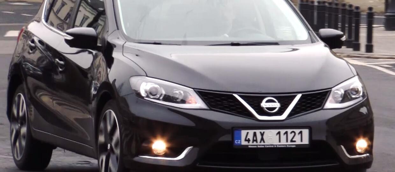 Nissan Pulsar 1.6 DIG-T 190 KM [TEST]
