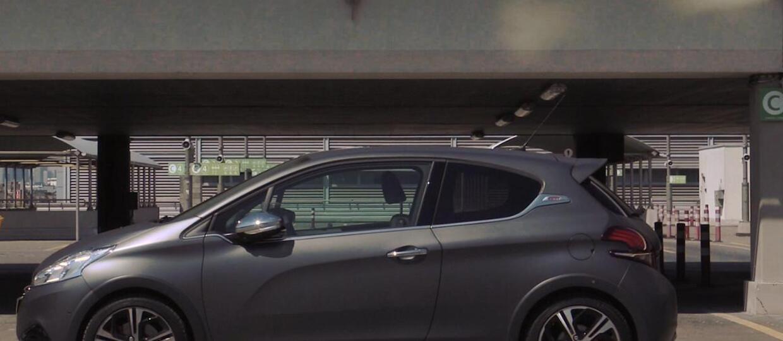 Peugeot 208 GTi [TEST]