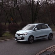 Renault Twingo Bizuu [TEST]