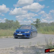 Volkswagen Golf Variant R [TEST]