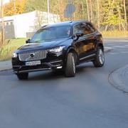 Volvo XC90 T6 [TEST]