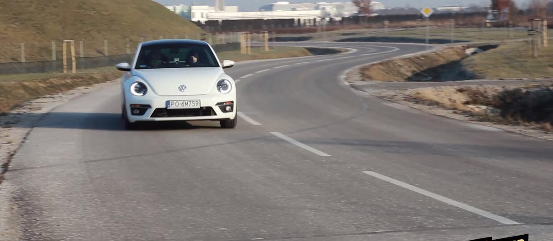 VW Beetle 2.0 TSI [TEST]