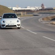 VW Beetle 2.0 TSI [TEST]