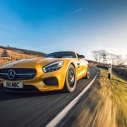 Najlepsze sportowe auta XXI wieku według WCOTY