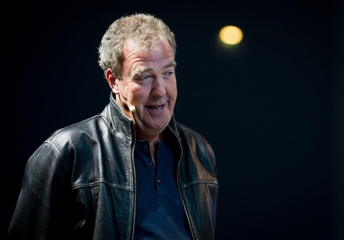TOP 10 cytatów Jeremy'ego Clarksona o brytyjskich autach