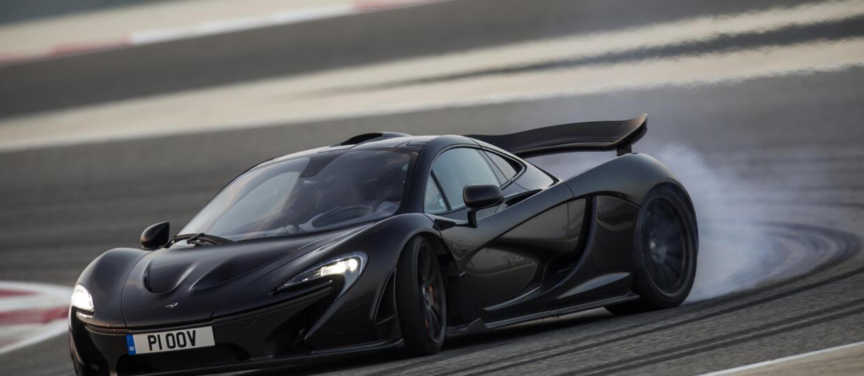 TOP 10 najmocniejszych aut hybrydowych