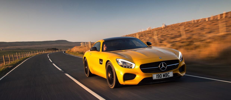 TOP 10 najszybszych aut na torze Top Gear