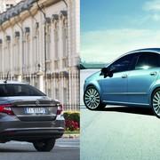 Fiat Tipo vs Fiat Linea