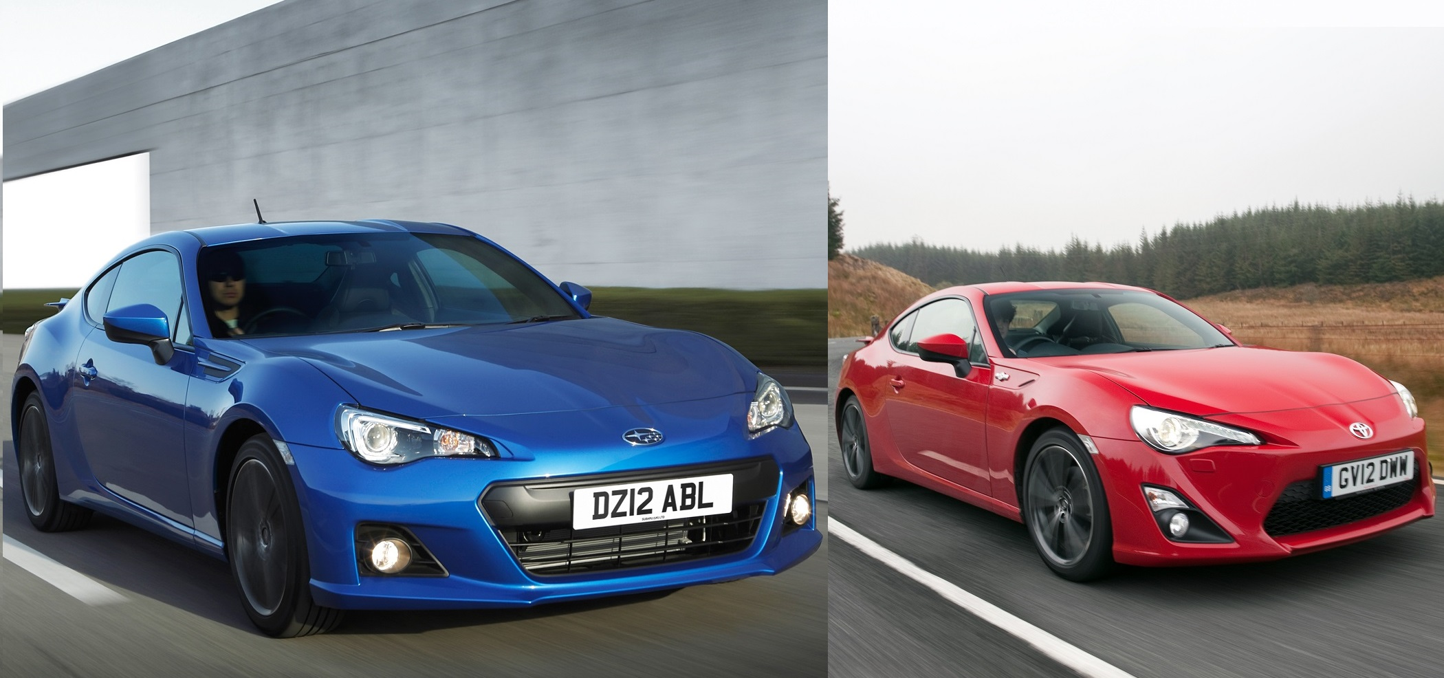 Frs Vs Brz Vs Gt86 New Car Release Date And Review 2018 Amanda Felicia