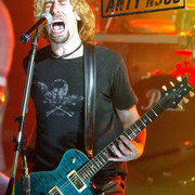 Dlaczego Nickelback to legenda doom metalu?