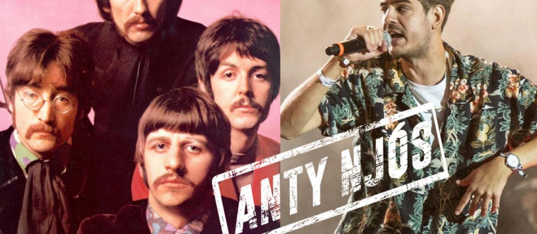 The Beatles Polska: Anty Radio wyjaśniło młodym fanom Taco Hemingwaya kim są Beatlesi