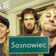 Koncert Nirvany już 30 sierpnia 2017 o 20:00. Zapowiada się wielkie wydarzenie w Sosnowcu!