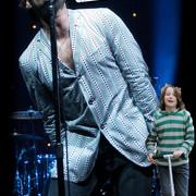 Oasis reaktywuje się z 17-letnim synem Bono
