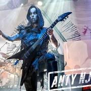 Prezentujemy w całości nowy numer z nadchodzącej płyty zespołu Behemoth