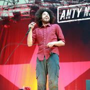 Zack de la Rocha: Nie chcę reaktywacji RATM. Skupiam się na udawaniu Che Guevary w dżungli