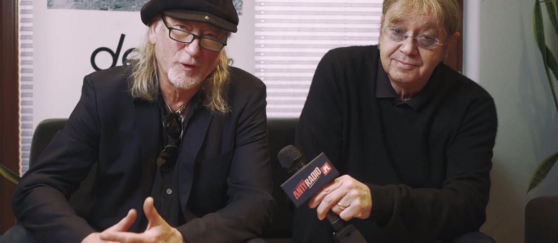 Deep Purple: Nie możemy zaplanować naszej emerytury