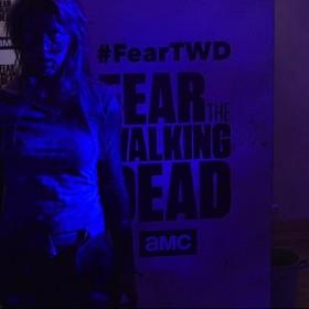 """Jak było na premierze 3. sezonu """"Fear The Walking Dead""""?"""