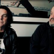 Marillion: Nie jesteśmy rockową legendą