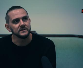 Mariusz Duda: Nowa płyta Lunatic Soul to sposób na przetrwanie w dzisiejszych czasach