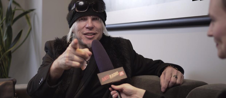 Michael Schenker (ex-Scorpions) w wywiadzie Antyradio.pl