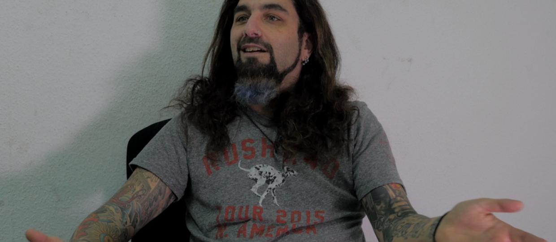 Mike Portnoy: Perkusiści mogą zagrać na wszystkim