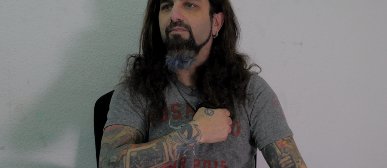 Mike Portnoy: Tęsknię za chłopakami z Dream Theater