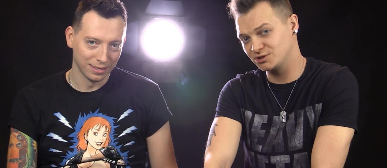 Nocny Kochanek: Zdradziliśmy metal przyjaźnią z Michałem Wiśniewskim
