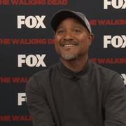 """Seth Gilliam: Po roli w """"The Walking Dead"""" niektórzy chcieli mnie zabić"""
