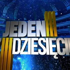 Program 1 z 10 na TVP1