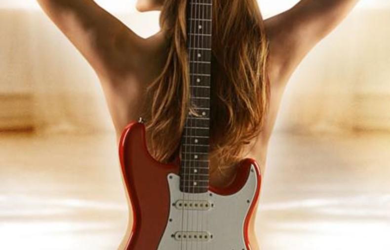 "10. ""Gitara"" (2008) reż. Amy Redford"