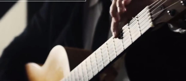 10 filmowych motywów zagranych na gitarze akustycznej