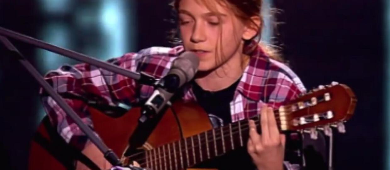 10 małych rockmanów w talent show