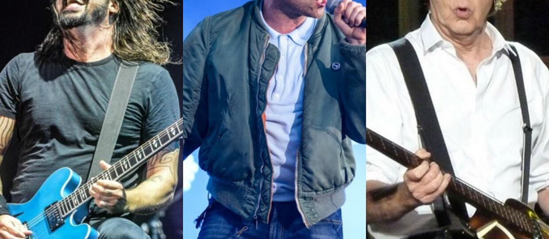10 muzyków, którzy nagrali przeboje z dwoma zespołami