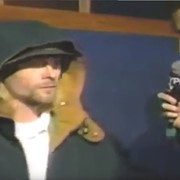 10 muzyków, którzy wyszli w trakcie wywiadu