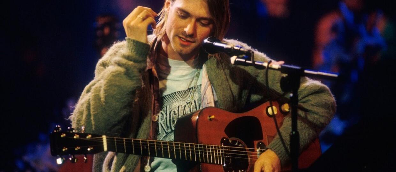 10 najciekawszych koncertów MTV Unplugged
