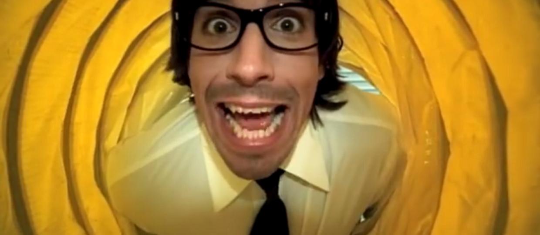 10 najciekawszych teledysków Red Hot Chili Peppers
