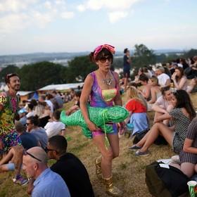 10 najdziwniejszych rzeczy zakazanych na festiwalach