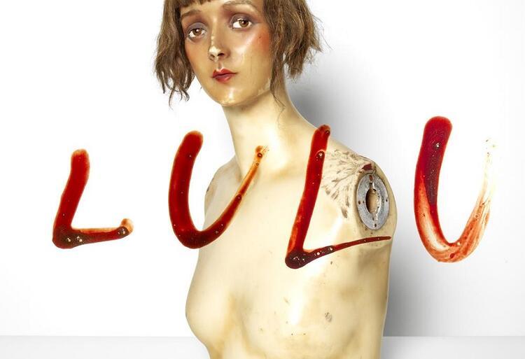 "Metallica ""Lulu"""