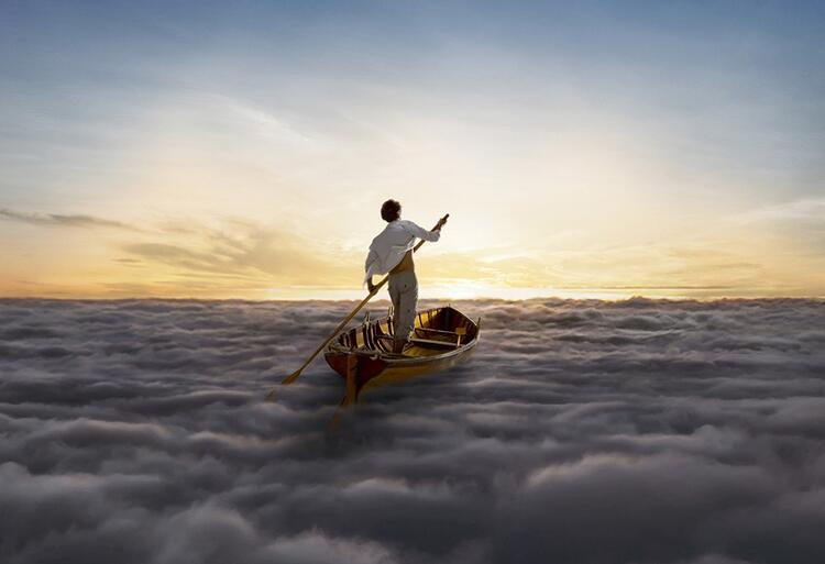 """Pink Floyd """"The Endless River"""""""