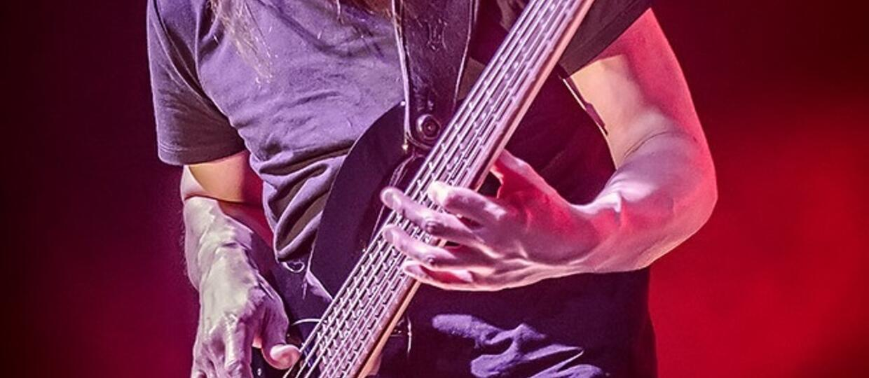 10 rad od basisty Dream Theater