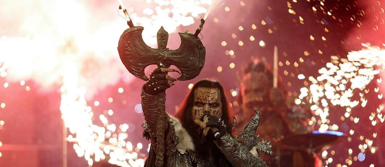 10 rockowych i metalowych występów na Eurowizji