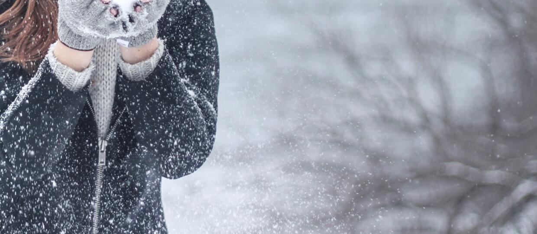 10 rockowych utworów o zimie i śniegu