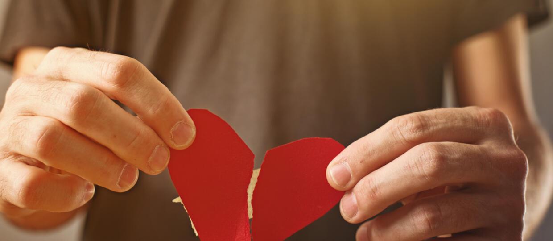 Smutne piosenki o miłości