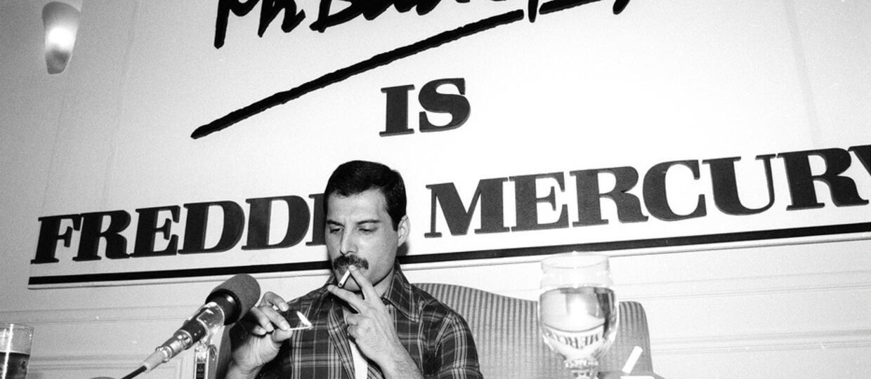 72. urodziny Freddiego Mercury'ego