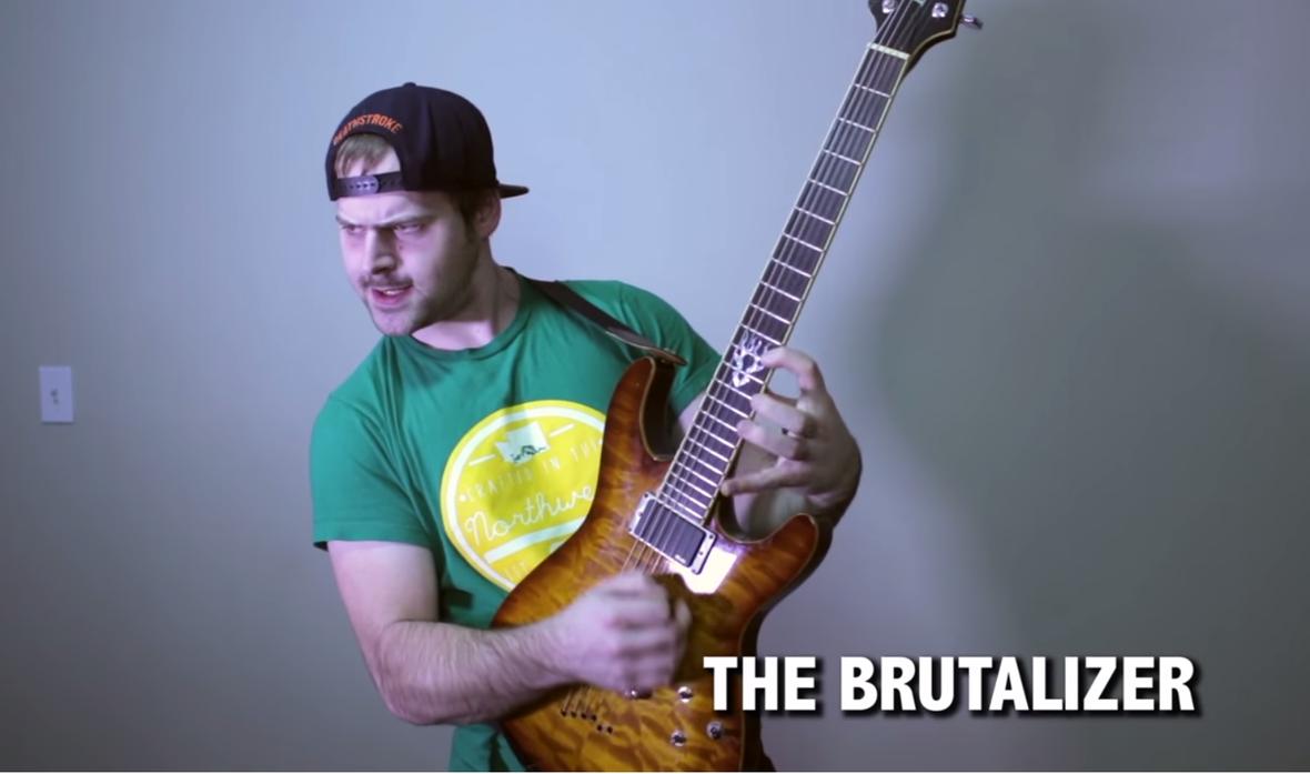 10 sposobów na gitarowe solo