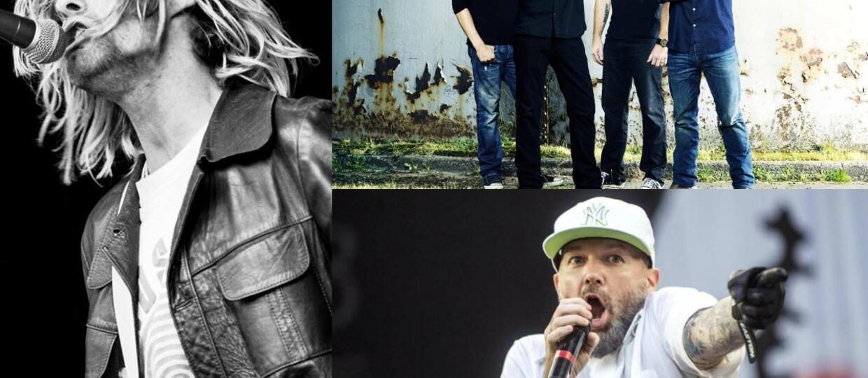 10 utworów rockowych, których teksty po polsku brzmią absurdalnie