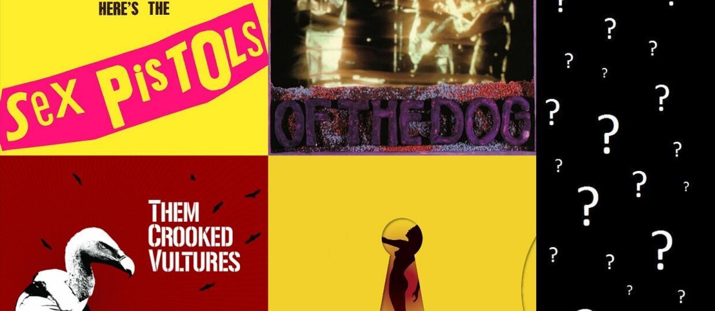 10 zespołów, które wydały tylko jedną płytę
