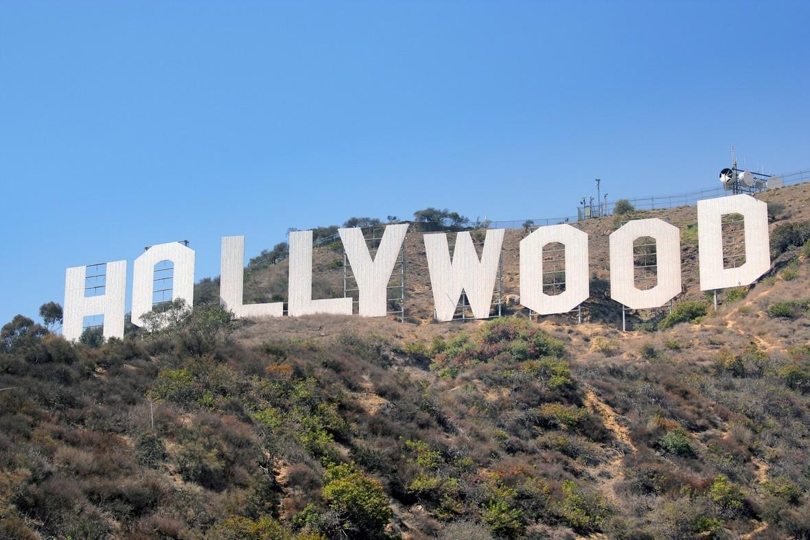 13 gwiazd Hollywood, które grają w zespołach