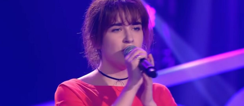 13-latka zaśpiewała Oasis w talent show
